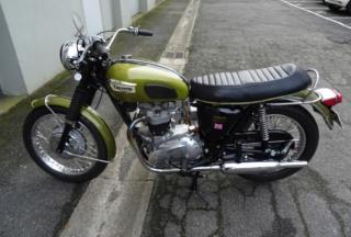 Club Triumph 500cc Unit 00317_12