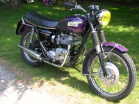 Club Triumph 500cc Unit 15-4421