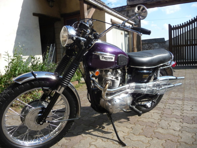 Club Triumph 500cc Unit 2011_t10
