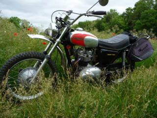 Club Triumph 500cc Unit 2020_013