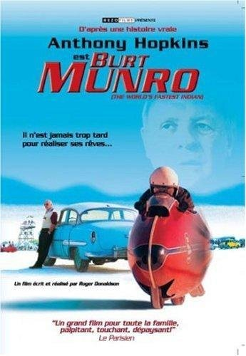 Burt Monro - le film 51qdr310