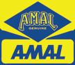 Site des carburateurs Amal  Logo11