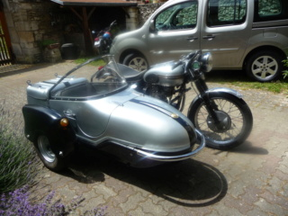 Club Triumph 500cc Unit P1020411