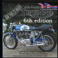 Kim CD man  Triump17