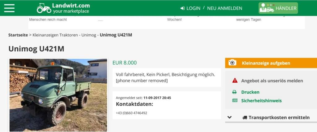 421 en Autriche sur Landwirt.com 421_0110
