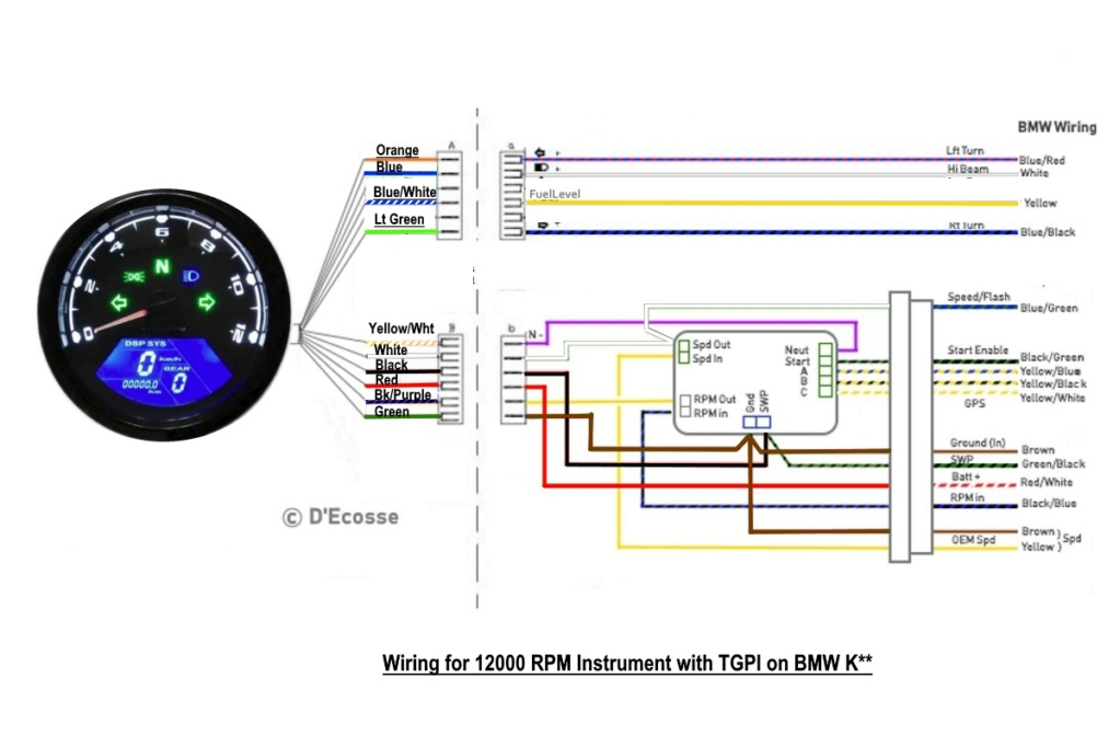 Speedo Wiring Help In Colorado? K75_1210