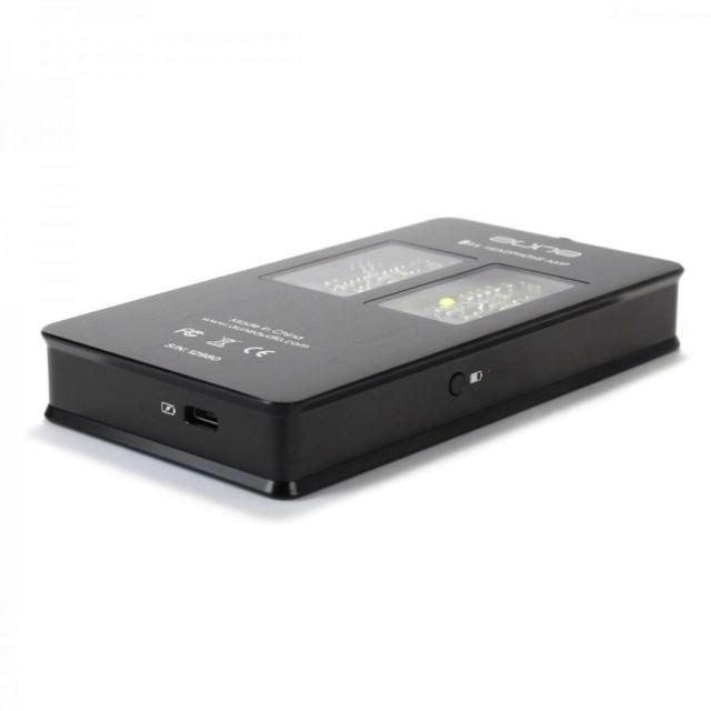 AUNE B1S Class A Hi Fi Audiophile Portable Headphone Amplifier White10