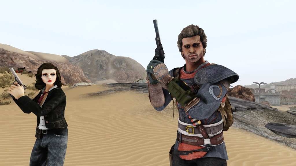 Fallout Screenshots XIII - Page 10 20180923