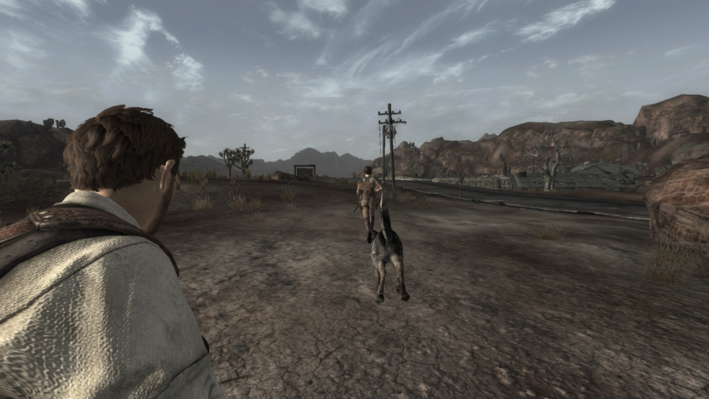New Vegas New Year - 2019 Community Playthrough - Page 3 211