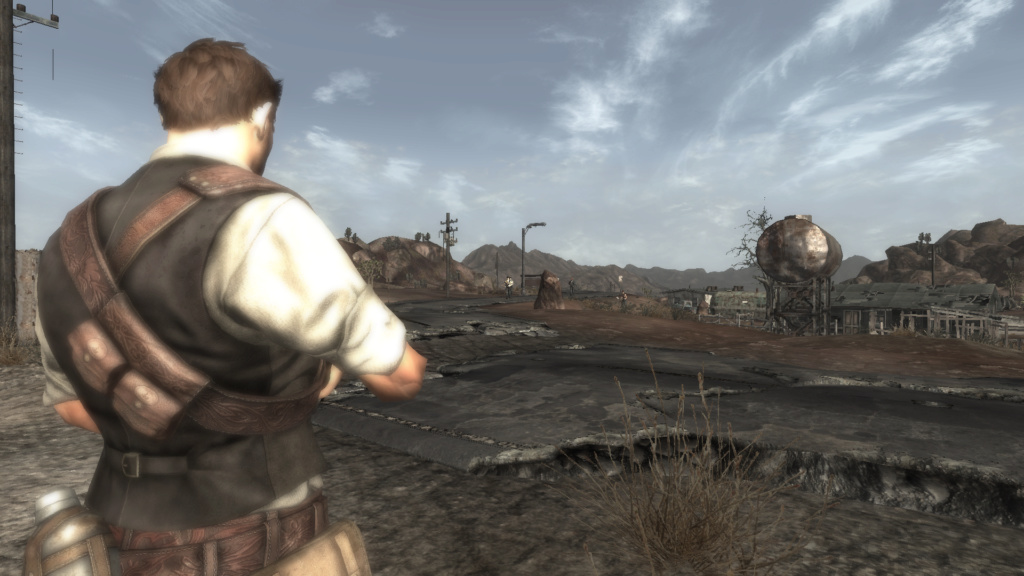 New Vegas New Year - 2019 Community Playthrough - Page 3 310