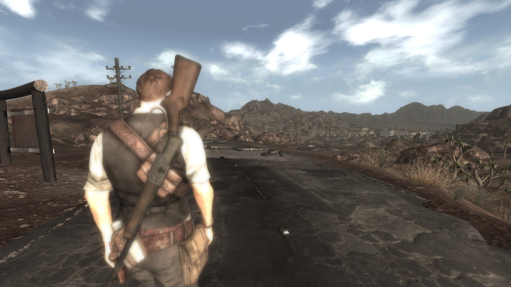 New Vegas New Year - 2019 Community Playthrough - Page 3 410