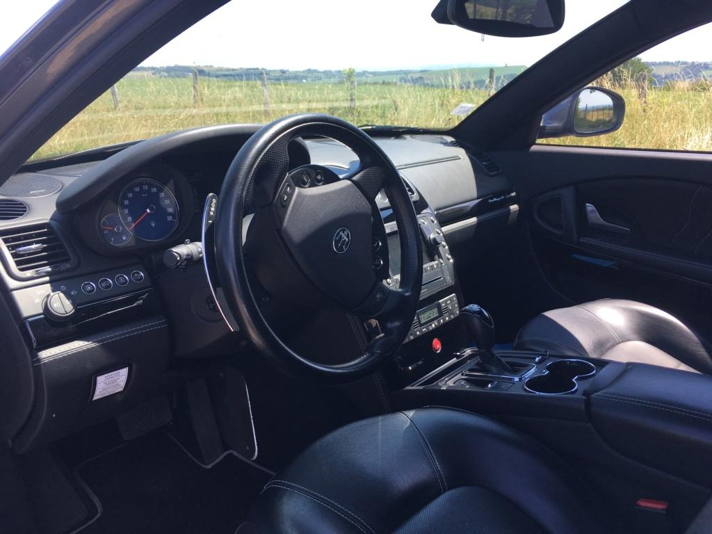 Présentation QP Sport GTS - Epicure N°2 Img_0913