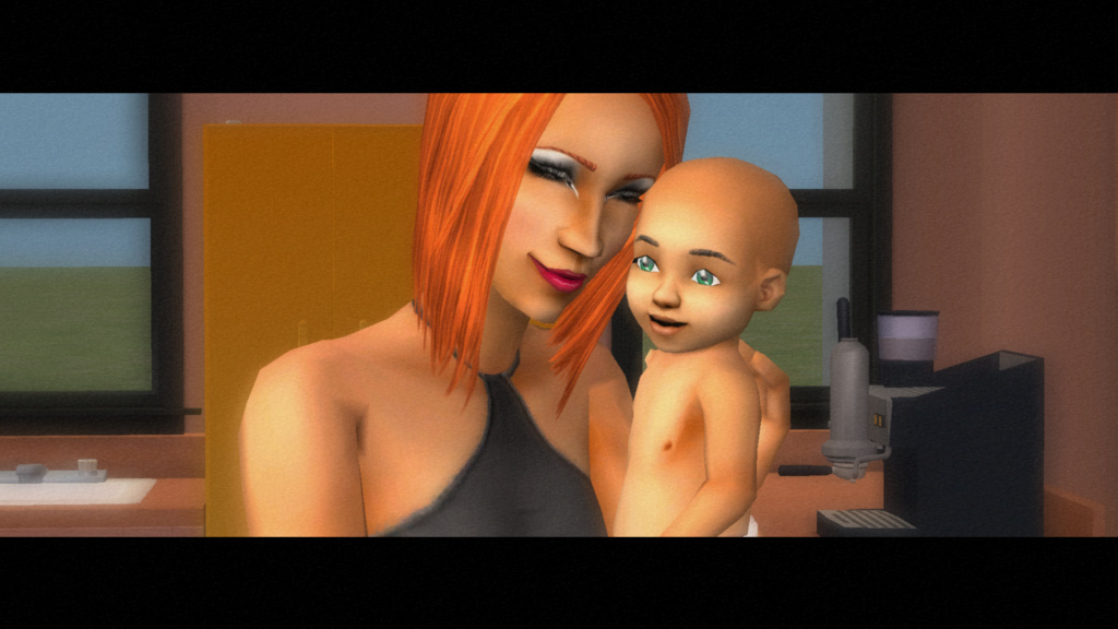 Sims 2 Pleasantview - for 2. gang Screen15
