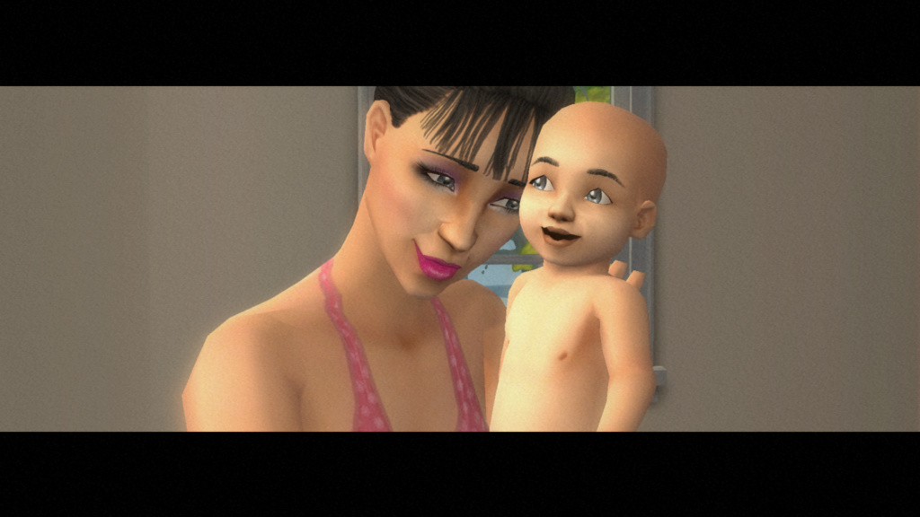 Sims 2 Pleasantview - for 2. gang Screen20