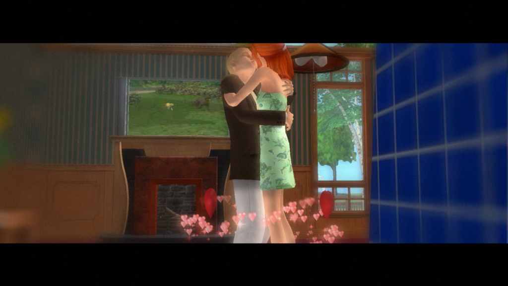 Sims 2 Pleasantview - for 2. gang Screen29