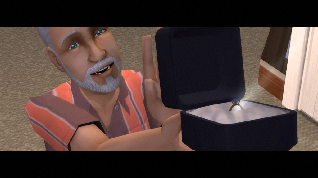 Sims 2 Pleasantview - for 2. gang Screen35