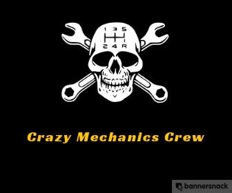 Crazy Mechanics Crew