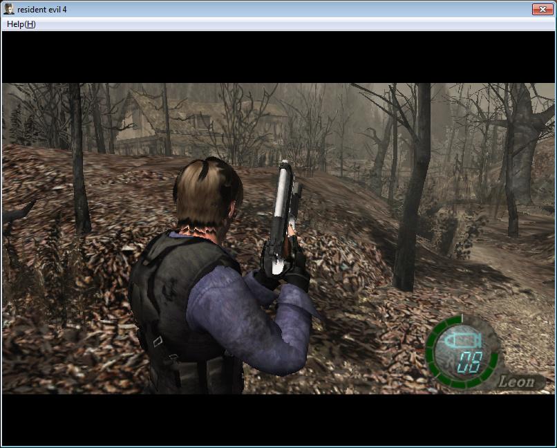 Samurai Edge y Albert01r con silenciador para re4 112