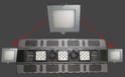 Modification rampe MAXSPECT-RAZOR-R420r-160W 10000k Lumier11