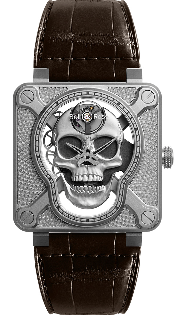 Essai BR01 laughing skull & BR03 Diver Bronze Br01_s10