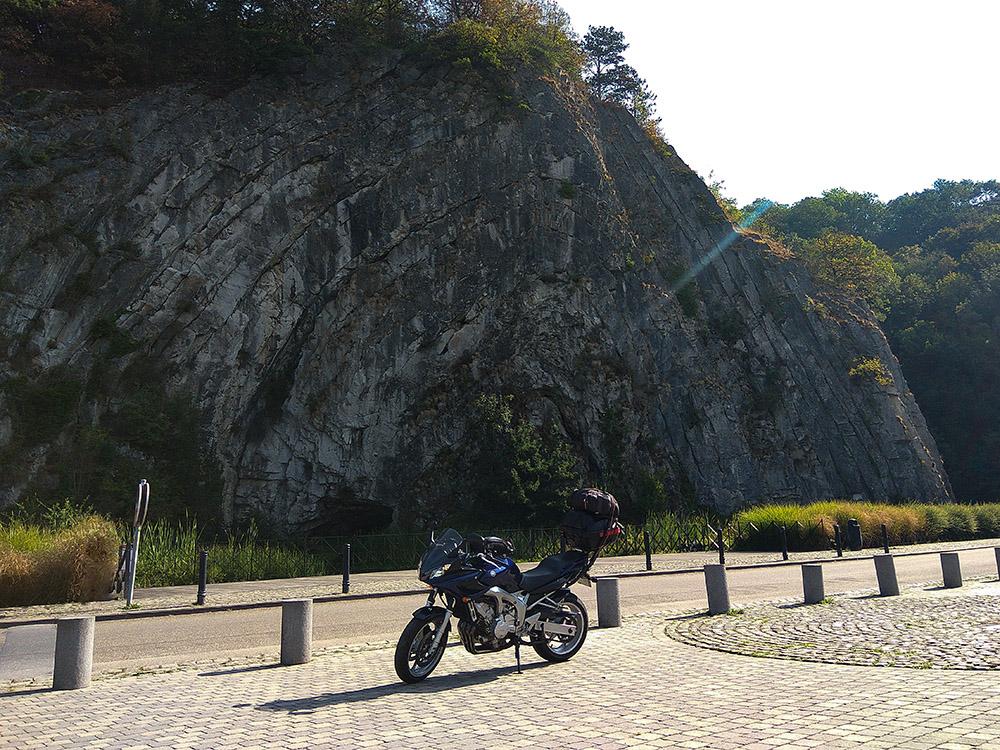 Roadtrip dans les Ardennes Belges Durbuy10