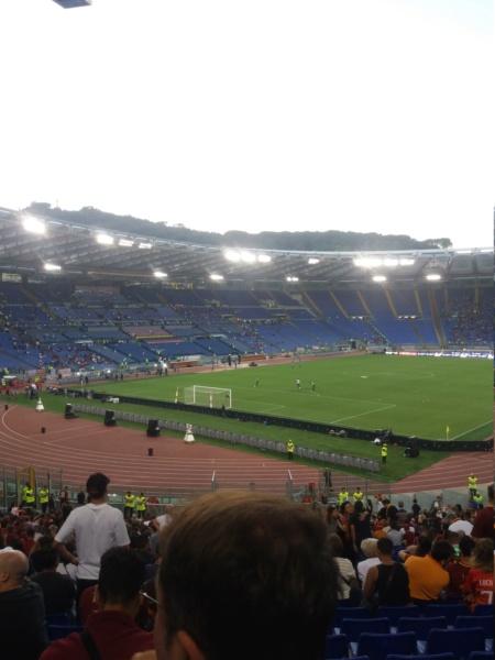 2ème journée: AS Roma 3-3 Atalanta - Page 7 20180811
