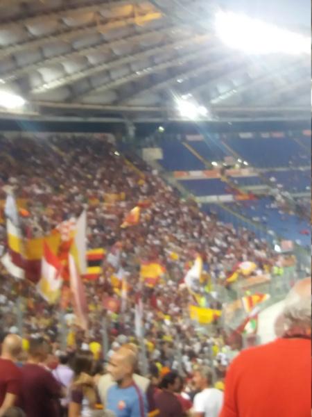 2ème journée: AS Roma 3-3 Atalanta - Page 7 20180814