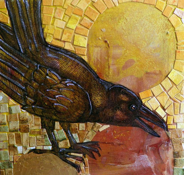 Raça - Corax Crows-10