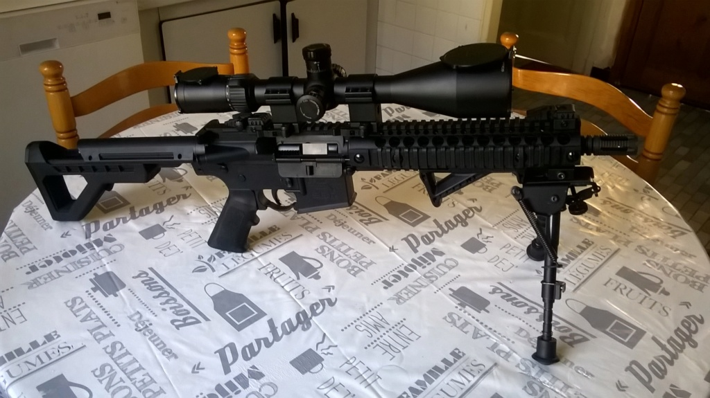 Revue précision M4 DPMS 4.5mm Wp_20157