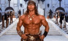 Conan, a Transformação [18+] - GURPS