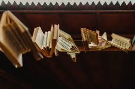Capítulo - La atrás daquela página Livros10