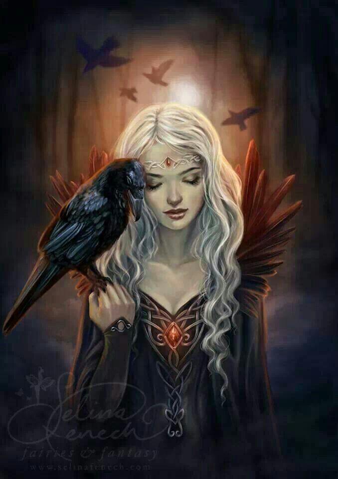 Luar [Pathfinder 1°] - Sem Vagas. - Página 13 Witch_10