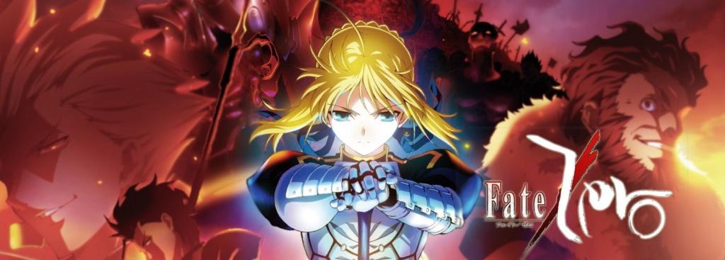 Fate Zero RPG