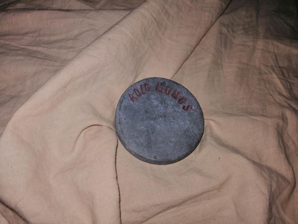 Médaille armée de l air années 70. Img_2027