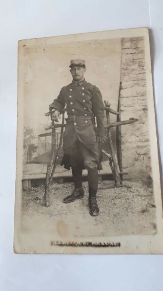Identification d'un uniforme de 1914-15 Screen10