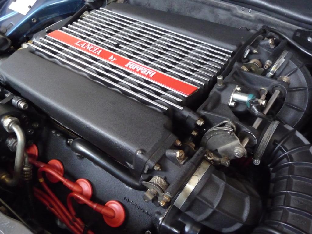 Lancia Thema 8.32 P1080610