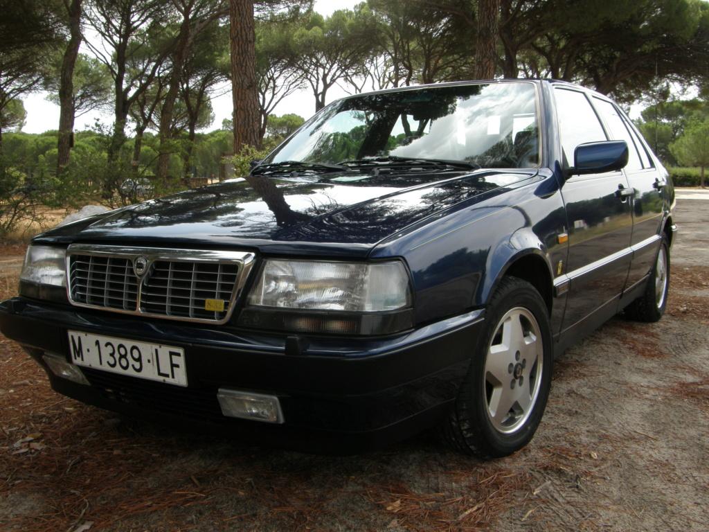 Lancia Thema 8.32 P8211116