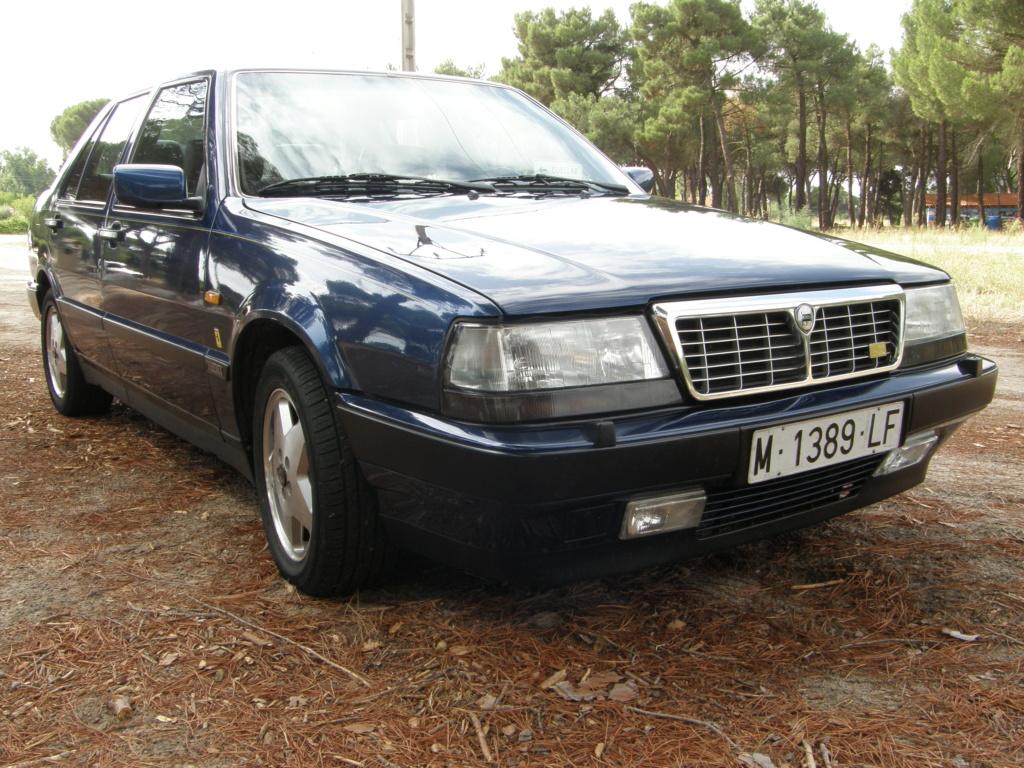 Lancia Thema 8.32 P8211117