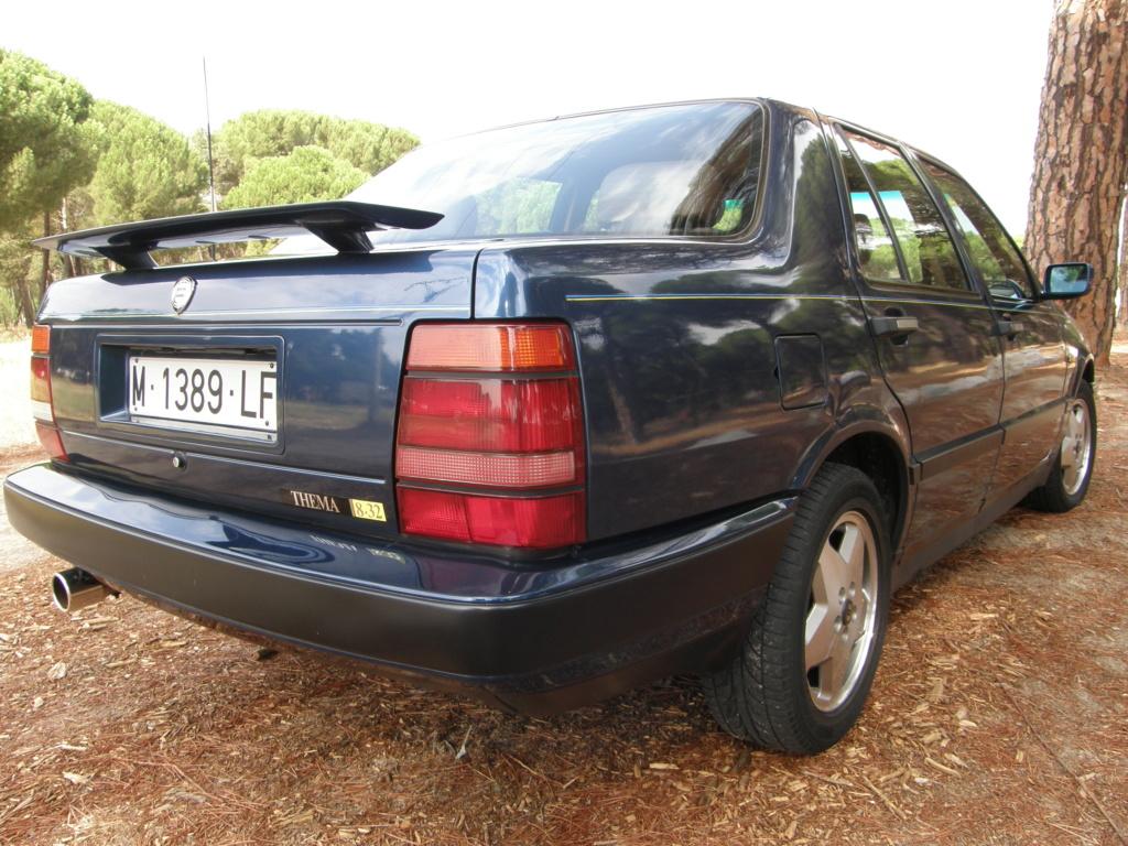 Lancia Thema 8.32 P8211118