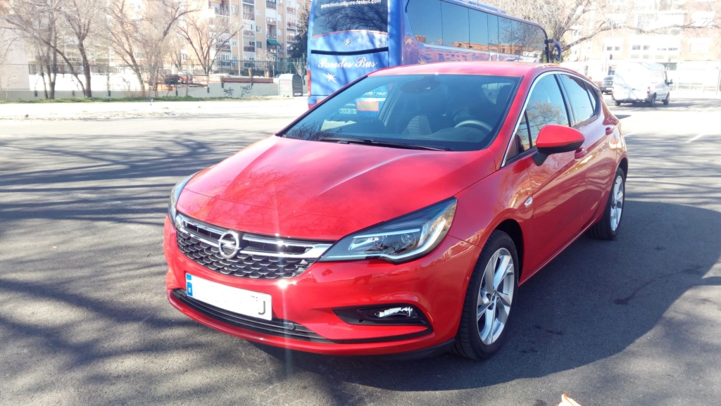 Mi Astra k 1.4 125cv Dynamic rojo rubi Img_2011