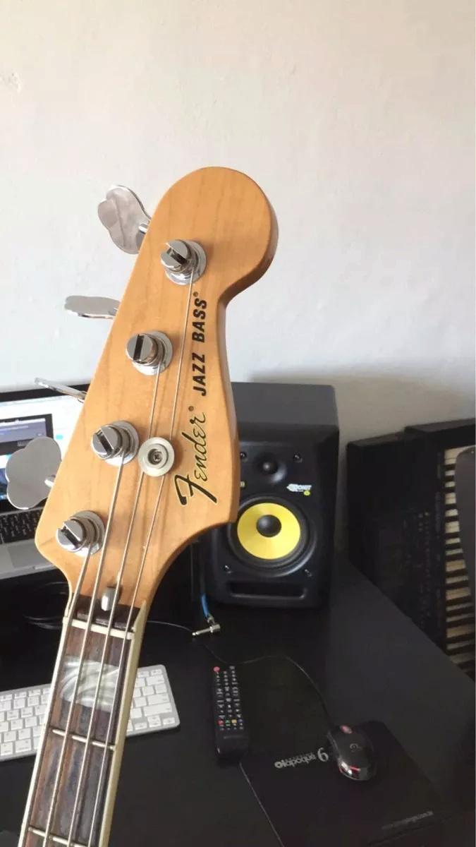 Fender Jazz Bass Classic 70s MIM - Vale a pena? Baixo-11