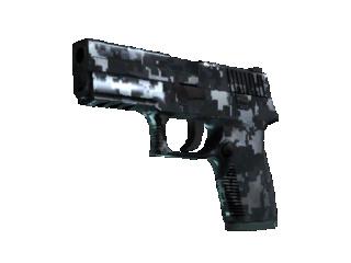 Warfare Requip P25010