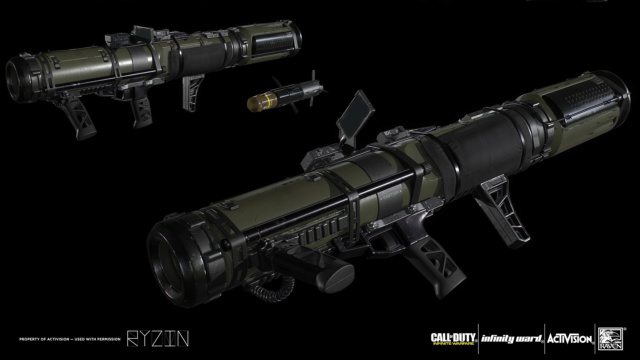 Warfare Requip Ryzin-10