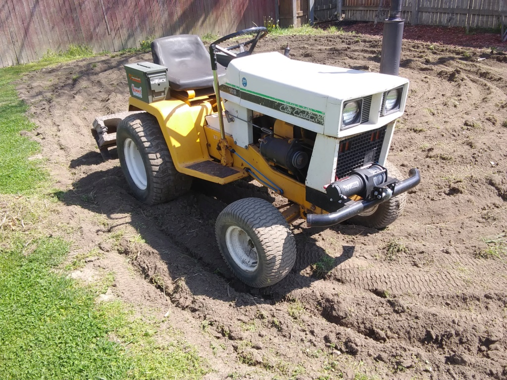 MUT: Murray Utility Tractor - Page 9 20180510