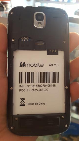 firmware para bmobile ax710 20190111