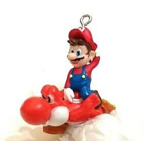 [Cafetería] ¿Comprarías esta figura de Yoshi y Mario? Figura10