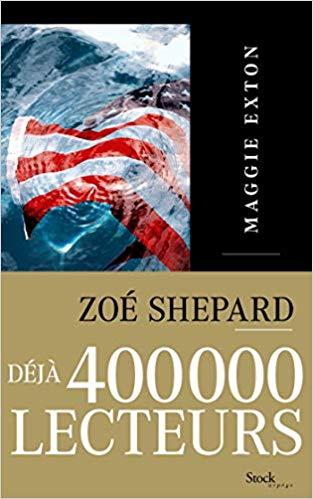MAGGIE EXTON de Zoé Shepard  41ehn110