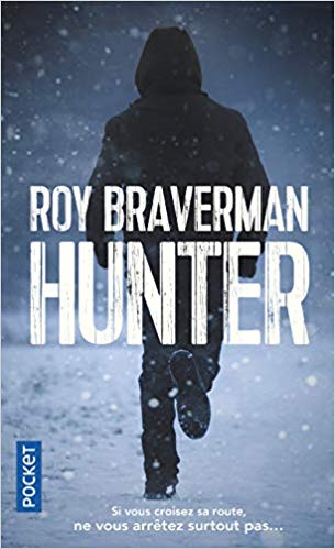 HUNTER de Roy BRAVERMAN 41s1pj10
