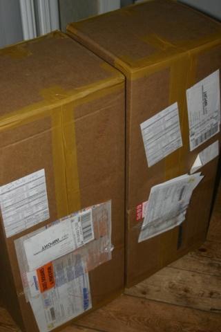 l'arrivée de vos BJD (box opening) - Page 2 32545610