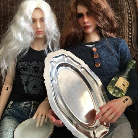 Loup & Mia [Dollshe Craft] + Louis (Blue Fairy) - Page 12 Img_0419